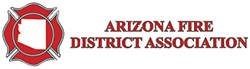 Arizona Fire District Association logo