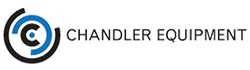 Chandler Equipment logo