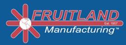 FRUITLAND logo